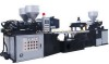 PVC(TPR) 3-Color Injection Machine for Strap