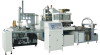 Complete Automatic Rigid Set-Up Box Forming Machine
