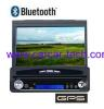 "7"" One Din Car DVD Player with GPS Multi-Functions"