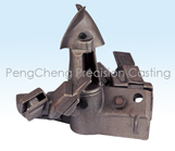 steel alloy high manganese precision casting
