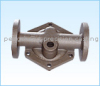Carbon steel Strainer valve