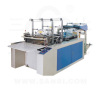 Computer Heat-sealing & Cold-cutting Bag making Machine