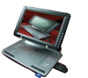 "9.2""TV/Card  Reader /USB Portable DVD Player"