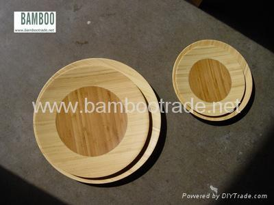 Bamboo Tableware and Kitchenware