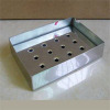 Stainless Steel Square Shape Soap Box