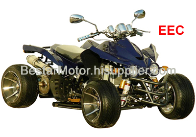 250CC Water-cooled Racing ATV