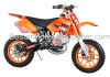 KTM Style Mini Dirt Bike CE