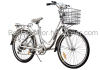 Electric City Bicycle CE
