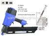 21° 3-1/2'' Full Round Head Framing Nailer