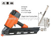 28° 3-1/2'' Clipped Head Framing Nailer