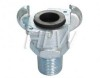 Air hose coupling USA type