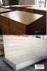 Bamboo Furniture Board (bamboo panel)