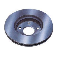 Investment casting custom brake disc