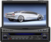 "7""TFT Touch Screen Car DVD Player"