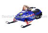 125CC Snowmobile CE