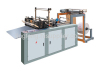 Plastic Flat Bag Making Machine