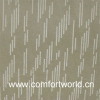 100% Polyester Plain Embossing Fabric