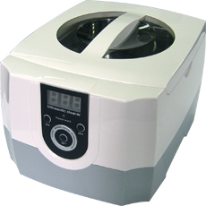 0.85L Ultrasonic Wave Cleaner