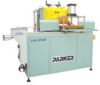 Alu-alloy Automatic End Milling Machine