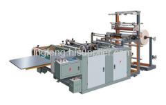 Plastic Packing Bag Making Machine