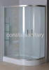 shower stall enclosure