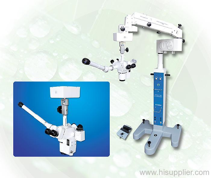 Orthopedics Hand Surgery Plastic Surgical Microscope