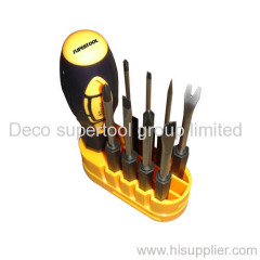 9PCS Screwdriver Set