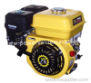 Gasoline Generator Engine
