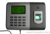 Fingerprint & RFID Time and Attendance System
