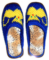 Handicraft Shoe