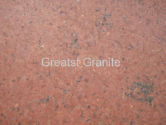 granite tile black