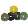 granite polishing pad