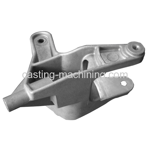 custom lost wax casting automobile aftermarket parts