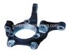 precision front axle arm & steering knuckle