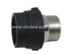 HDPE Male Thread Adapter
