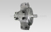 Fixed displacement radial piston hydraulic motor