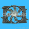 HYUNDAI RADIATOR FAN ASSY