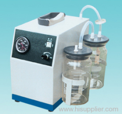 Portable Electric Suction Unit