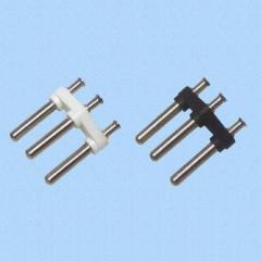 Swiss Plug Insert with solid pins
