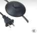 China CCC Power Cord