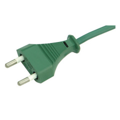 French standard Power Cord