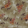 Cotton Twill Printed Fabric