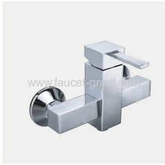 plumbing shower mixers
