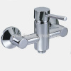 External Single Lever Shower Mixers
