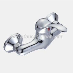 Single lever bathroom Shower Faucets