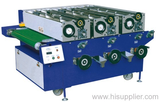 Roller Coater(3 wheels)
