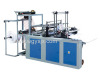 Heat-sealing&Cold-cutting Bag-Making machine