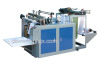 Heat-sealing&Heat-cutting bag making Machine