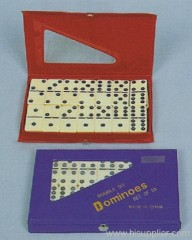 28pc Dominos Set