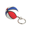 Basketball Stress Reliever with Key Chain